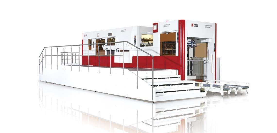 Die Cutting Machine MK1450ERS